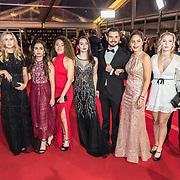 NLD/Amsterdam/20171012 - Televizier-ring Gala 2017, genomineerden Bruglas