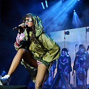 M.I.A. @ Virgin Mobile Freefest