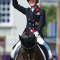 London 2012 Olympics - Dressage
