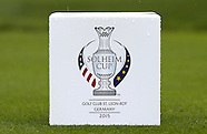 Solheim Cup 2015 Preview