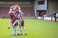 Scunthorpe United v Leyton Orient 051220