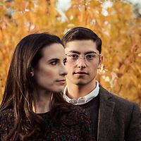 Leah and Pini Pre Wedding Shoot 30.11.2018