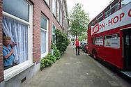 Foto: Gerrit de Heus. Den Haag 30-05-2016. De Week van de Arbeid.