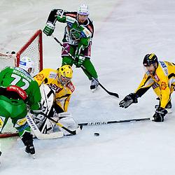 20111211: SLO, AUT, Ice Hockey - EBEL League 2011-2012, 31st Round