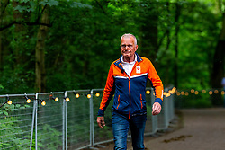 Van Silfhout Alex, NED<br /> CHIO Rotterdam 2021<br /> © Hippo Foto - Sharon Vandeput<br /> 3/07/21