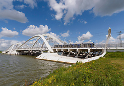 Enneüs Heermabrug, IJburg, Amsterdam, Noord Holland, Netherlands