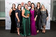 Westpac Auckland Business Awards 2016- North held at Westlake Boys High School Auditorium. 29 September 2016