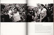 """Lasaberinto de Miradas,"" Editorial RM, España, 2010. Photographs by Rodrigo Cruz."