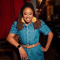 Phoebe Robinson and Special Guests - 1/16/20 - The Bell House