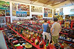 Art Shop - Items Made By Victims Of Vietnam War Agent Orange Defoliants