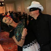 Conversation Among Masters 2012 Event Photos