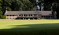 HOOG SOEREN -  Clubhuis . Veluwse Golf Club bestaat 60 jaar. COPYRIGHT KOEN SUYK