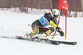 UVM Ski Carnival Giant Slalom 02/02/18