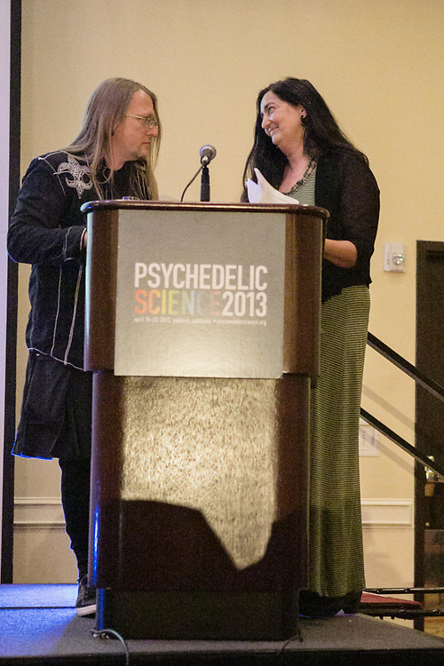 MAPS Psychedelic Science 2013 conference, Oakland, CA