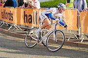 Tour Series road race, Stoke on Trent. June 7, 2011