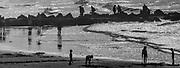 20070413, Oostende, Belgie, Noordzee. PHOTO © Christophe Vander Eecken