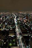 Mexico Noche