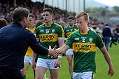 Kerry V Cork Munster Final 2015