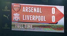150824 Arsenal v Liverpool