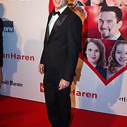 NLD/Scheveningen/20130909 -  Filmpremiere Smoorverliefd, Leo Alkemade