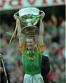 Meath v Cork - All-Ireland SFC Final 1999