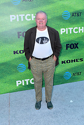 September 13, 2016 - Los Angeles, Kalifornien, USA - Jack McGee bei der Premiere der FOX TV-Serie 'Pitch' auf dem West LA Little League Field. Los Angeles, 13.09.2016 (Credit Image: © Future-Image via ZUMA Press)