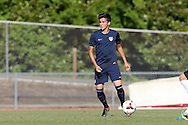 24 May 2014: USA Under-20's Christopher Lema. The Under-20 United States Men's National Team played a scrimmage against the Wilmington Hammerheads at Dail Soccer Field in Raleigh, North Carolina. Wilmington won the game 4-2.