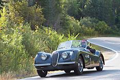 119 1953 Jaguar XK120 SE Roadster