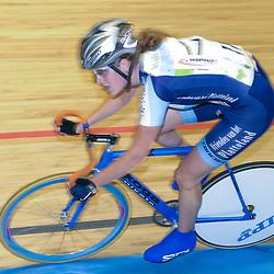 NK Baanwielrennen 2004 Alkmaar