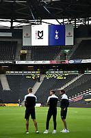 Football - 2021 / 2022 Season - Friendly - MK Dons vs Tottenham Hotspur - Stadium mk<br /> <br /> A general view of Stadium MK, home of MK Dons.<br /> <br /> COLORSPORT/Ashley Western