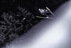 18.01.2019, Wielka Krokiew, Zakopane, POL, FIS Weltcup Skisprung, Zakopane, Qualifikation, im Bild Daiki Ito (JPN) // Daiki Ito of Japan during his Qualification Jump of FIS Ski Jumping World Cup at the Wielka Krokiew in Zakopane, Poland on 2019/01/18. EXPA Pictures © 2019, PhotoCredit: EXPA/ JFK