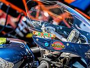 AHRMA Vintage Motorcycle races at Roebling Road, Pooler GA, @GetOlympus, OM-D E-M1 MkII, M Zuiko PRO Lenses