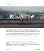 newletter: rauw<br /> <br /> assignment: kabinet k - 2013<br /> coverphoto: © dacian groza<br /> format: -<br /> graphics: kurt van der elst