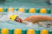 Bryant vs. Vermont Swimming 11/16/19