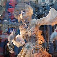 Victorian dream girl