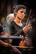 Wellington, NZ. 29.03.2016. The New Zealand Symphony Orchestra.  Photo credit: Stephen A'Court.  COPYRIGHT ©Stephen A'Court
