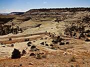 Southern Utah, National Parks and Monument Escalante National Monument