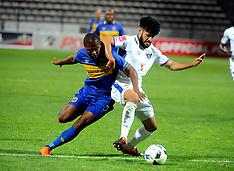 Cape Town City v Chippa United - 02 March 2018