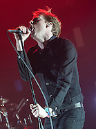 The Kaiser Chiefs at The Usher Hall