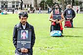 Tamils Protest in Britain