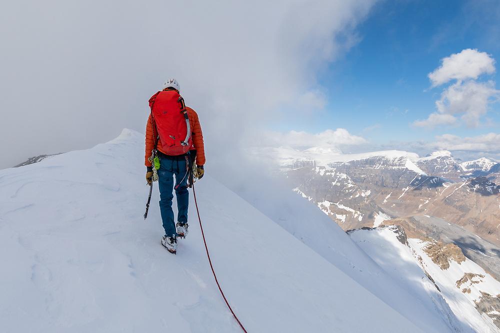 Lowe Alpine Packs - Mt Athabasca