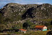 Diamantina_MG, Brasil...Paisagem em Diamantina, Minas Gerais...The landscape in Diamantina, Minas Gerais...Foto: JOAO MARCOS ROSA /  NITRO...Foto: JOAO MARCOS ROSA / AGENCIA NITRO