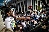 Black Lives rally, Allentown 071320