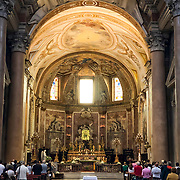Italy is a top travel destination in Europe and home to the world's best collection of Renaissance art and architecture.