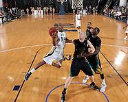FIU Men's Basketball vs Costal Carolina (Nov 26 2011)