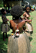 Fergusson Island, Papua New Guinea, (editorial use only- no model release)<br />