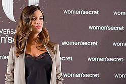 Sara Carbonero New Image of Women'Secret in Madrid.<br /> Sara Carbonero is presented as the new image of 'Women Secret' at the Villamagna Hotel, Madrid, Spain, Wednesday, 11th September 2013. Picture by Oscar Gonzalez / i-Images.<br /> SPAIN OUT