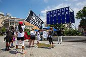 Black Lives Matter NEPA United Movement - July 11, 2020