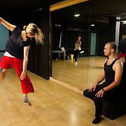 Days Away from Home - Sima dance company.