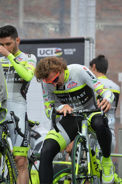 100° Giro delle Fiandre la De Ronde Van Vlaanderen,Brugge - Oudenaarde 255,9 km 255km ,3 Aprile 2016 © foto Daniele Mosna